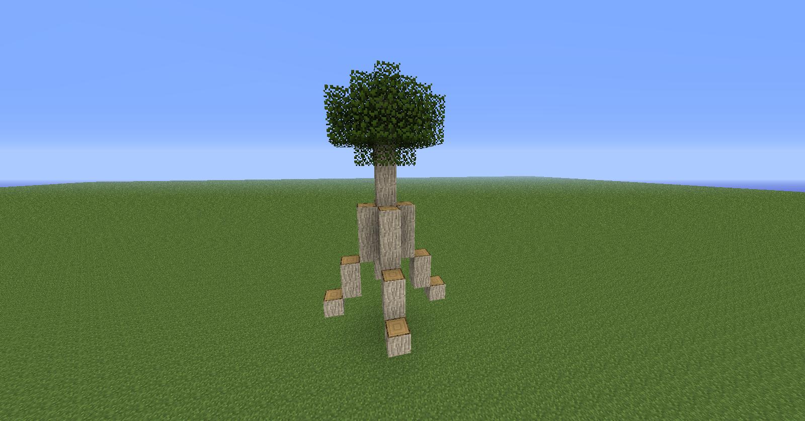 Image - MangroveTree02.png   Biomes O\' Plenty Wiki   FANDOM powered ...