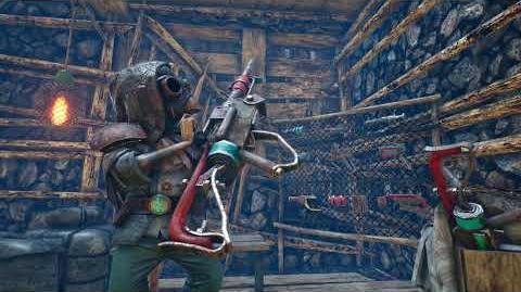 Biomutant PS4 XOne PC Gamescom 2018 Demo Gameplay Trailer