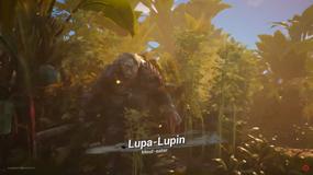 Lupa-Lupin