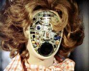 Katy unmasked