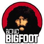 Kenner logo bigfoot