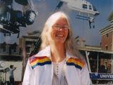 Rita Egleston