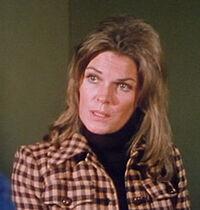 Julie Farrell