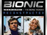The Bionic Book