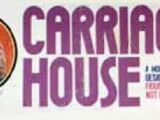 The Bionic Woman Carriage House