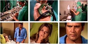 Return of The Bionic Woman Sequence