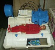 Bionic repair station