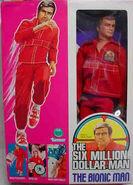 Steve austin action figure box