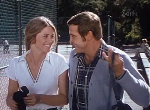 The Bionic Woman Episode