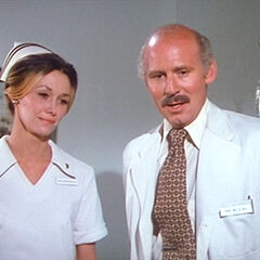 Rudy and Carla after Barney's Bionic reduction surgery