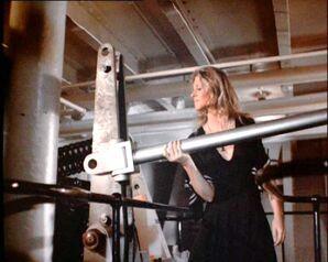 Bionic lift
