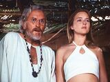 The Lost Island - Walter Jensen and Da Nay as in 1978