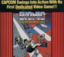Bionic Commando (1987)