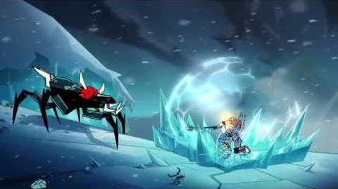 Kopaka Character Video