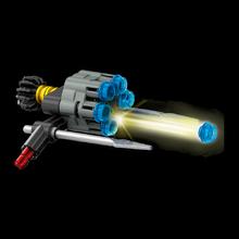 Torpedo Shooter