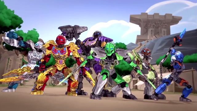 File:Journey To One - All 6 Toa.png