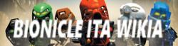 Bionicle ITA Wikia