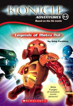 BA4 - Legends of Metru Nui