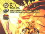 BIONICLE: ¡La Saga de Takanuva!
