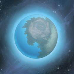 AOSR Spherus Magna