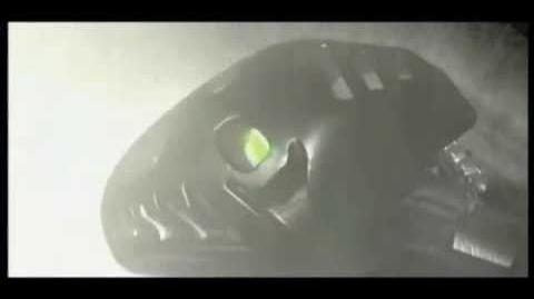 Bionicle 2001 Synopsis (English)