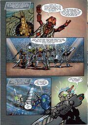Turaga Dume(Comic)