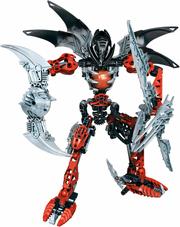 Icarax set