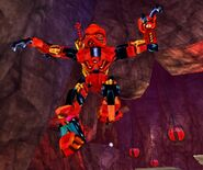 Bionicle Screenshot 3