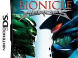 BIONICLE Heroes/DS