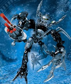 CGI Hydraxon
