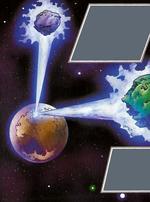 Historieta Spherus Magna Reuniéndose