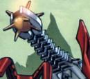 Thornax Launcher