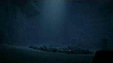 Barraki: Creeps From the Deep