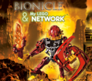Campaña BIONICLE My LEGO Network