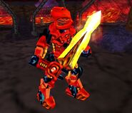 Bionicle Screenshot 6