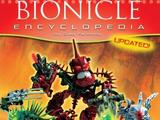 BIONICLE: Enciclopedia Actualizado