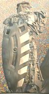 Estatua de Lhikan