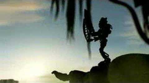 Bionicle Lewa Nuva Video