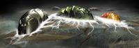 CGI Infección de Kraata
