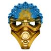 Máscara Dorada de la Unidad del Agua