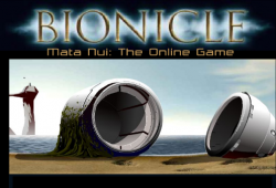 bionicle mata nui online game