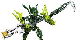 Set Venom Spear