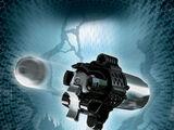 Lanzador Aéreo Midak