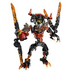 Lava Beast