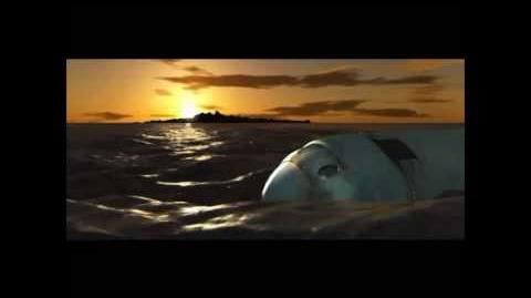 BIONICLE: La Leyenda de Mata Nui Animación Promocional