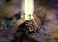 MdL Batalla por la Máscara de la Luz