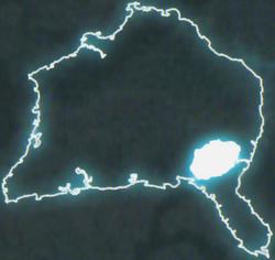 Continente Norte