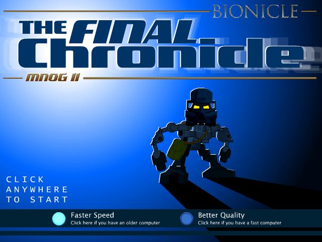 mata nui online game ii the final chronicle the bionicle wiki