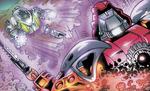 Comic Gravity Shield In Use