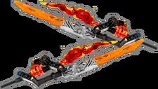 FireCrystalBlades